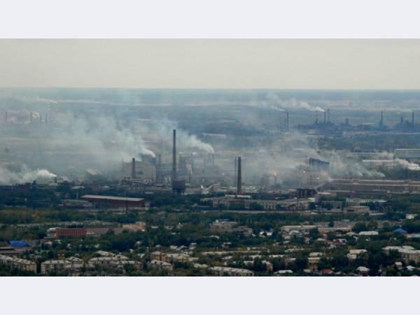 В 2014 году металлурги ЧМК направили на природоохранную деятельность почти 750 миллионов рублей