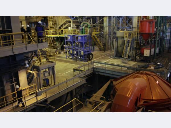ТМК приобрела компанию-поставщика металлолома за 2,73 млрд руб