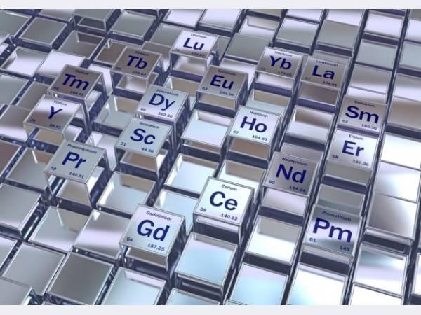 К 2020 году РФ может отказаться от импорта редкоземельных металлов