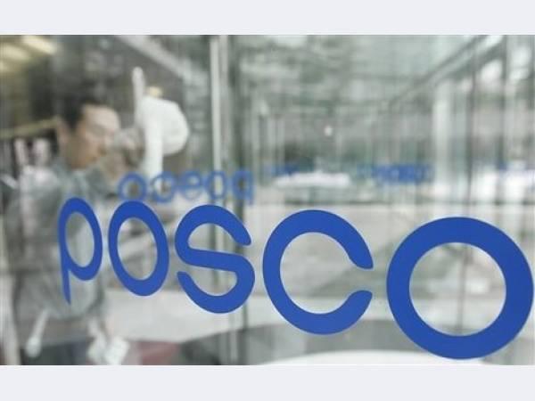 POSCO собирается наращивать поставки стали автопрому