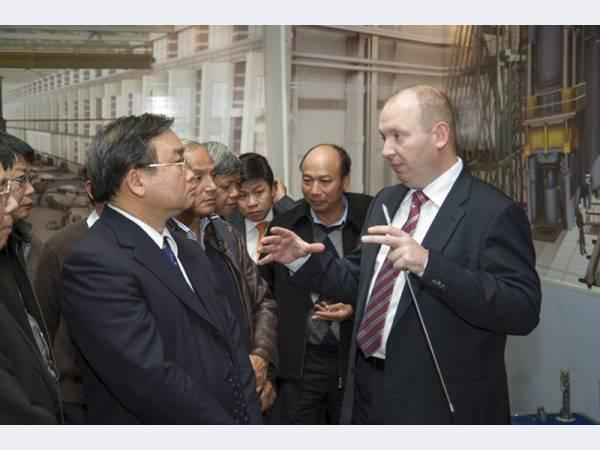 Россия наладит производство титана во Вьетнаме