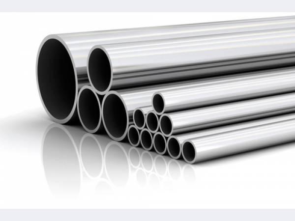 Производство стальных труб в первом квартале выросло на 18,1%
