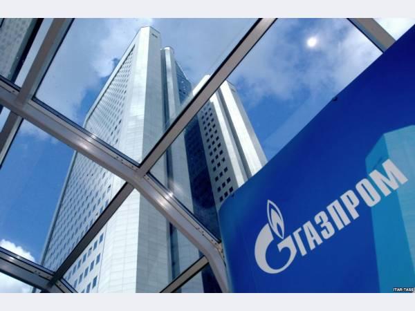 «Газпром» объявил о реструктуризации зарубежных активов