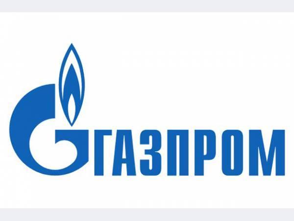 «Газпром» заработал на слабом рубле