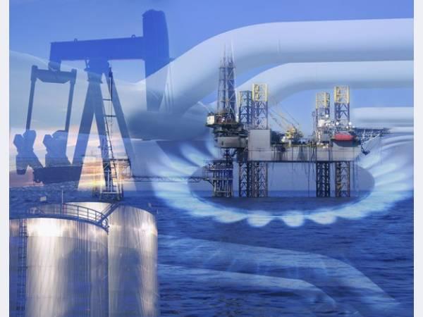 Объемы экспорта газа растут с падением цены