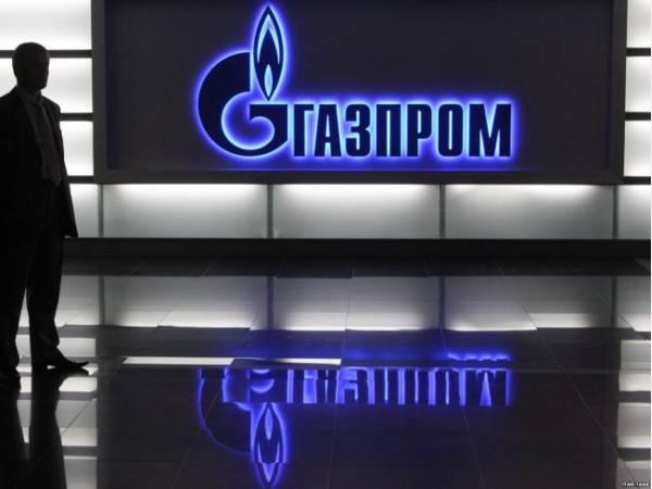 Добыча «Газпрома» за 7 месяцев сократилась на 11,5%
