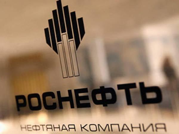 «Роснефть» стала самой закредитованной компанией в России