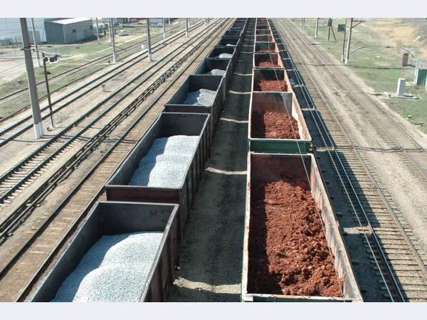 С января железные дороги могут лишиться до 13% вагонов