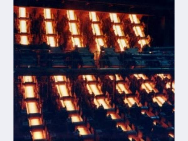 НТМК получит новые кристаллизаторы