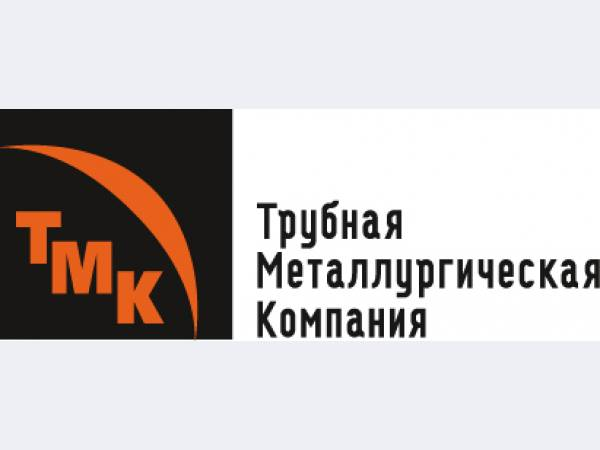 Российские заводы ТМК нарастили отгрузки на 2,4%
