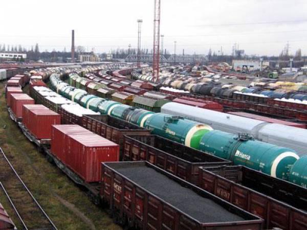 Железным дорогам скорректировали концепцию рынка