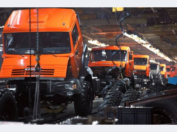 Правительство направит до 34 млрд руб на поддержку экспорта автопрома