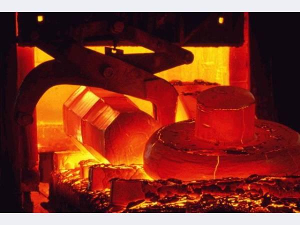 В Ростовской области строится новый металлургический завод