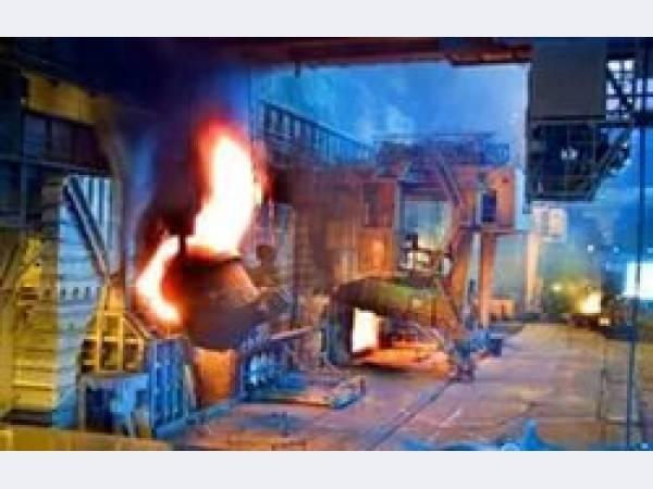 Группа НЛМК планирует нарастить выплавку стали