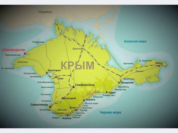 В Крыму создается Керченский металлургический завод