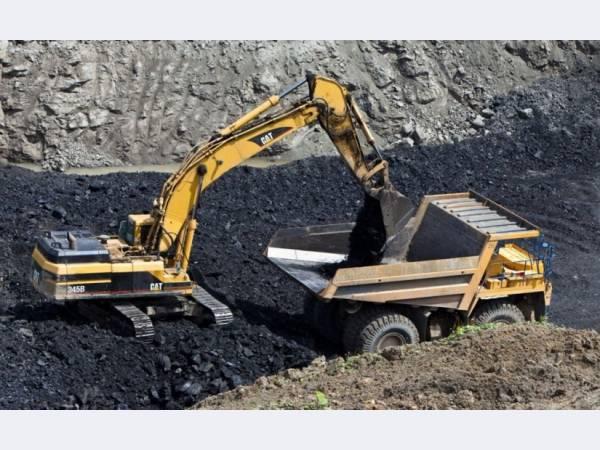 Русский Уголь нарастил добычу на 8% до 4,045 млн т