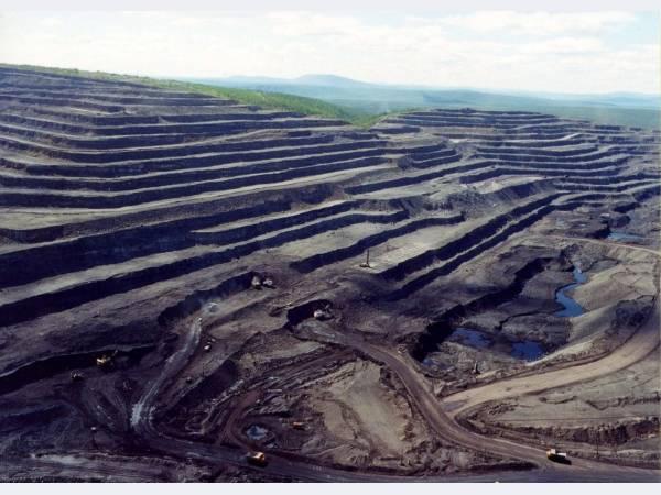 Якутуголь поставит около 1 млн тонн угля Baosteel Resources