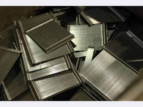 Северсталь-метиз сертифицировал склеенную фибру для поставок на европейский рынок