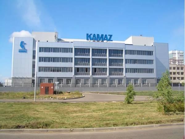 Прибыль Камаза по МСФО в 2016 г составила 656 млн руб против убытка годом ранее