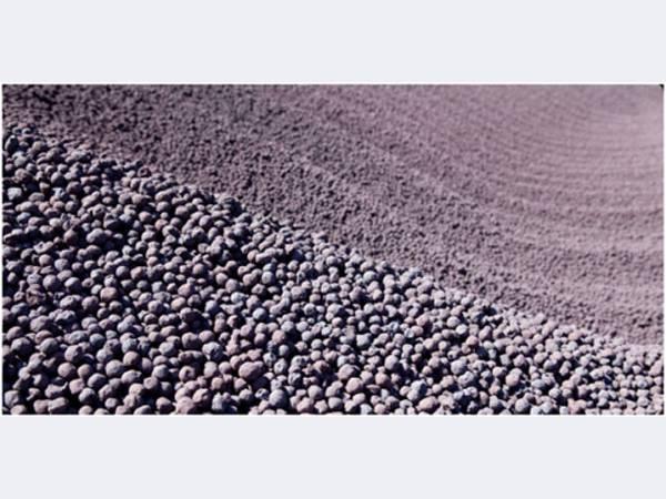 Металлоинвест нарастил производство железной руды и стали