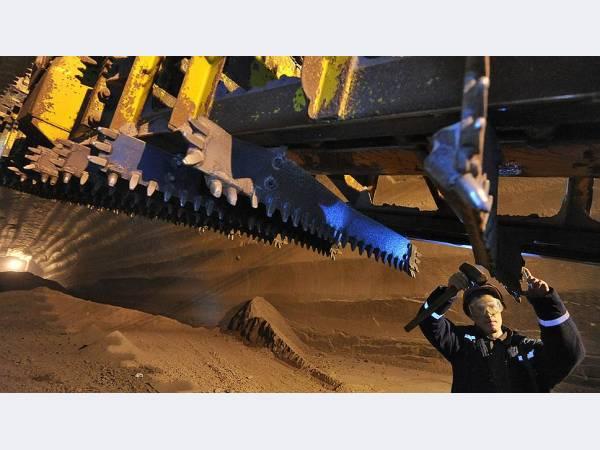 Уралкалий запустит два крупных проекта в 2020 году
