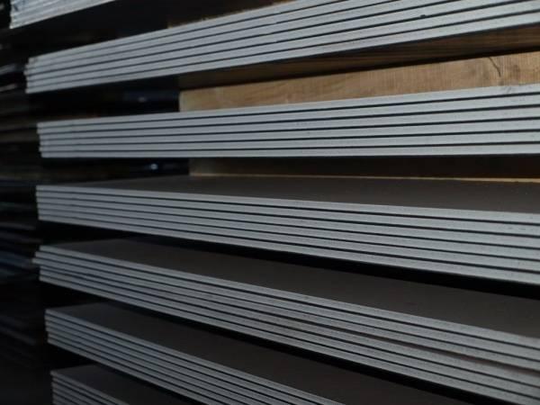 Северсталь поставит горячекатаный лист для строительства буровых установок