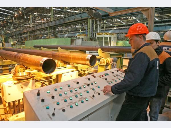 ТМК продолжает разработки премиальных видов трубной продукции