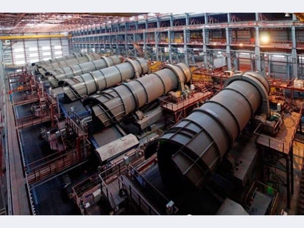Металлоинвест поставит ЕВРАЗ ЗСМК 3,4 млн т железорудного сырья