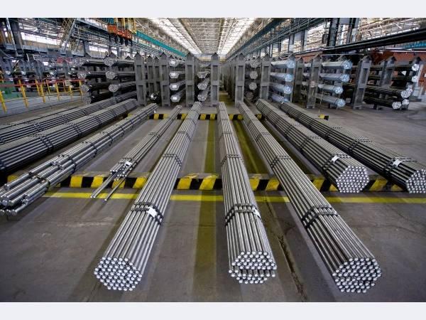 Металлоинвест модернизирует сортопрокатное производство на ОЭМК