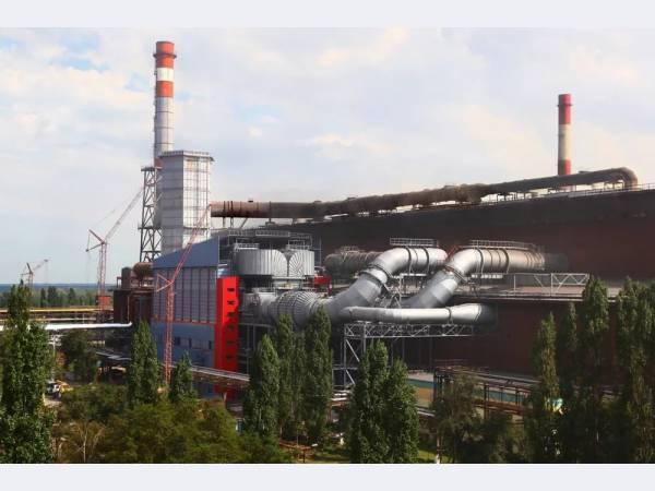 ОЭМК завершил строительство крупного экологического объекта