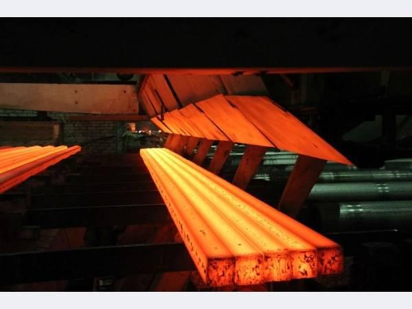 Амурметалл заново запустил производство и произвел более 30 тыс. т стали