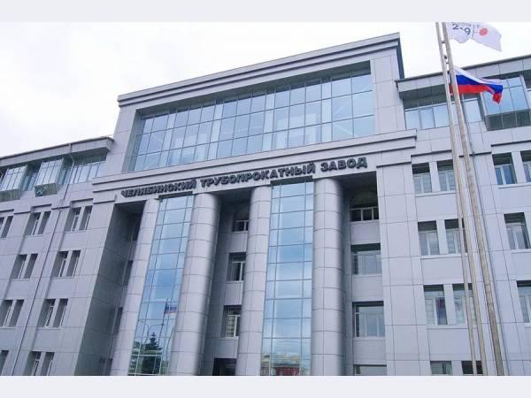 ЧТПЗ продолжает укреплять сотрудничество с металлосервисными компаниями