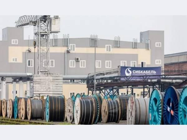 Сибкабель обновляет оборудование за 540 тыс. евро