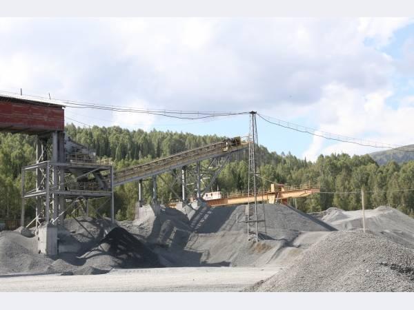 Евразруда запустила комплекс по переработке отходов обогащения