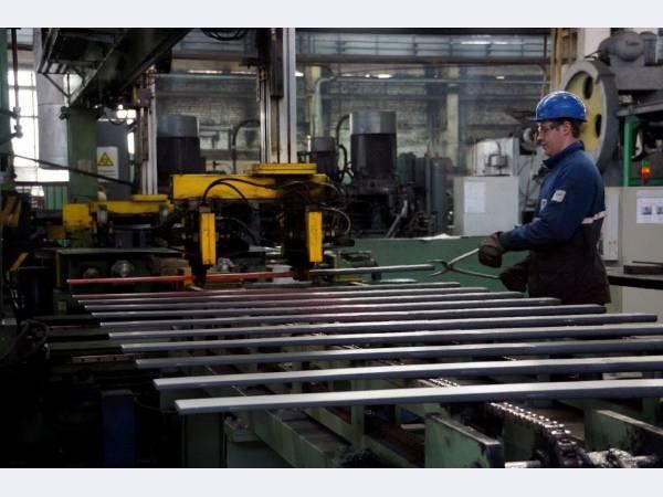 Чусовской МЗ реализует проект строительства нового прокатного стана