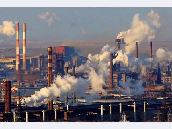 ММК вновь вошел в топ-10 экологического рейтинга России