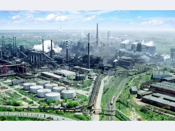 НЛМК в 16 раз повысит качество очистки воздуха на участке огнеупорного цеха