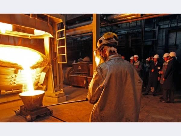 Российская отрасль цветной металлообработки может показать рост по итогам года