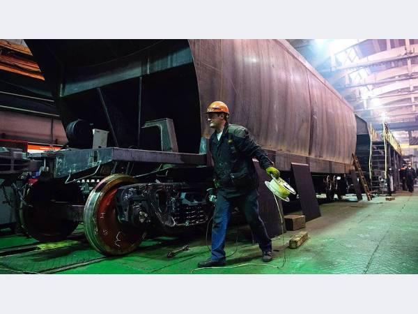 Уралвагонзавод меняет правила игры в вагоностроении