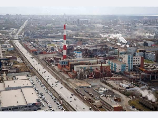 Челябинский цинковый завод признан одним из лучших по производительности труда