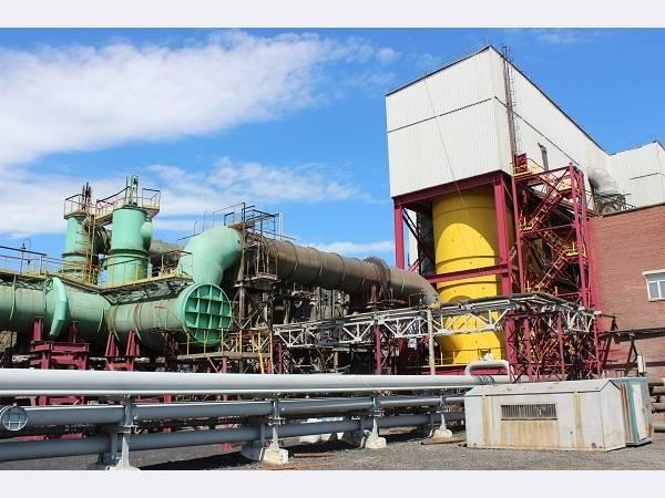 В Калужской области ведется строительство 40 газопроводов