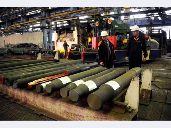 Уралвагонзавод поставит оси на рынок ЕАЭС