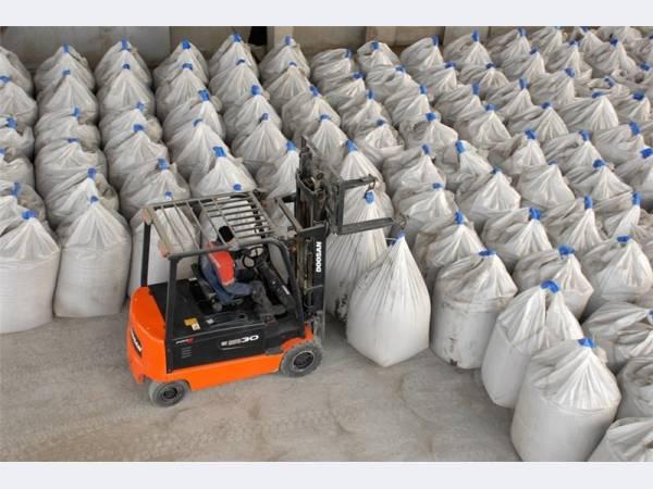 Красноярский цементный завод подвели итоги работы в «высоком» строительном сезоне