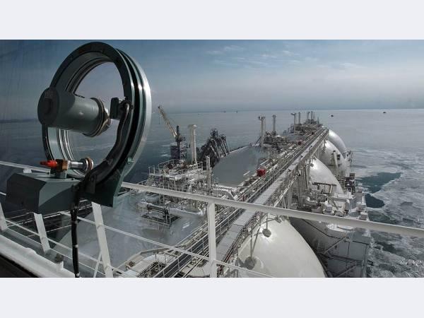 НОВАТЭК готов строить танкеры в России