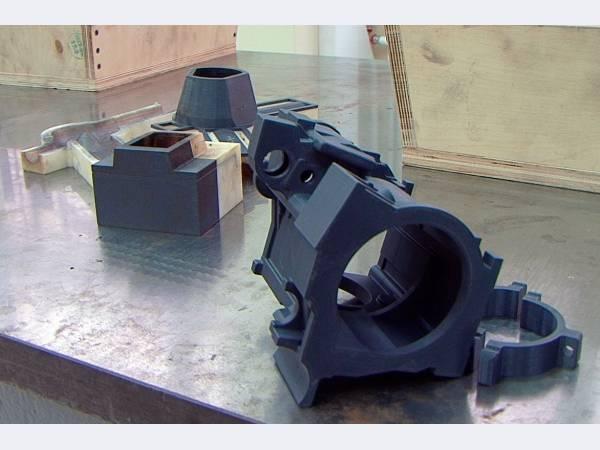 Уралвагонзавод внедряет первый промышленный 3D-принтер