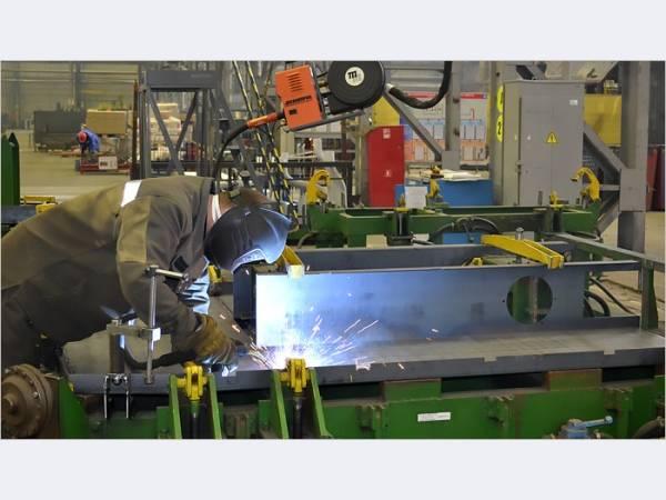 Брянский машиностроительный завод подтвердил право изготавливать металлоконструкции для Европы, Азии и Америки