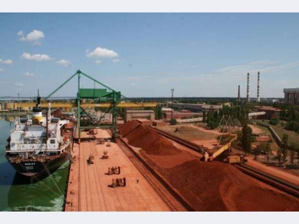 Glencore приобретает Николаевский глиноземный завод