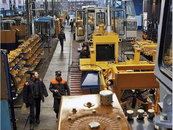 Концерн Тракторные заводы банкротят по частям