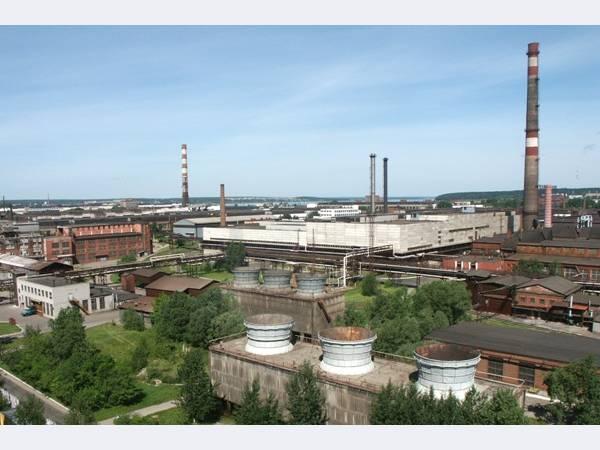 Ижсталь увеличила отгрузку металлопродукции в адрес концерна Калашников в 2,6 раза