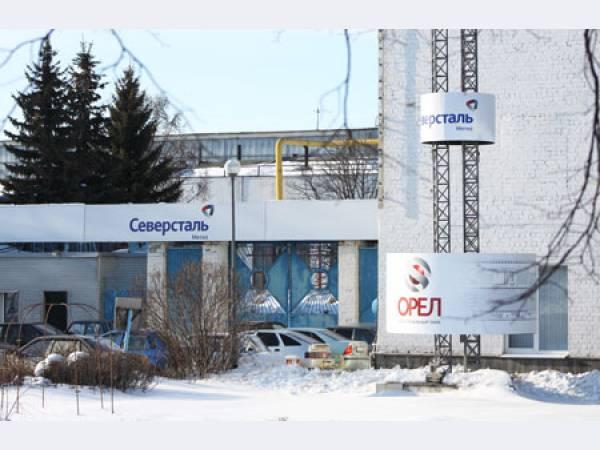 Орловский сталепрокатный завод произвел рекордное количество крепежа